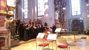 Weihnachtskonzert LJC Saar @ St. Michael | Saarbrücken | Saarland | Deutschland