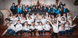 Weihnachtskonzert Singkreis Deuerling @ Kirche St. Markus | Laaber | Bayern | Deutschland