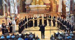 Cantate Domino: Heinrich Schütz, Matthäuspassion - Motetten @ Dom zu Speyer | Speyer | Rheinland-Pfalz | Deutschland
