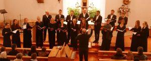 Wunder Weihnacht - Konzert zum Abschluss des Festes @ St. Markus | Laaber | Bayern | Deutschland