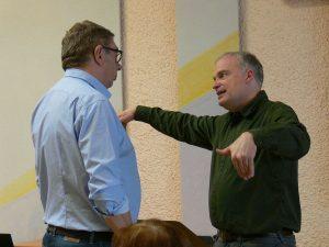 Coaching Gemischter Chor Penig e.V.