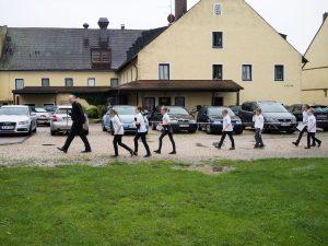 Wege zur Mehrstimmigkeit @ Robert-Bosch-Gymnasium Langenau | Langenau | Baden-Württemberg | Deutschland