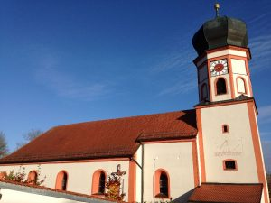 Musizieren mit Kindern im Gottesdienst @ Kloster Roggenburg