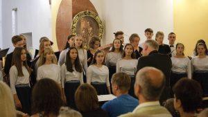 Besuch Vivat Musica aus Rivne in Deutschland