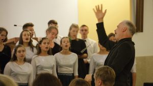 Voices of Spirit - Atelier Kinderchor @ Graz